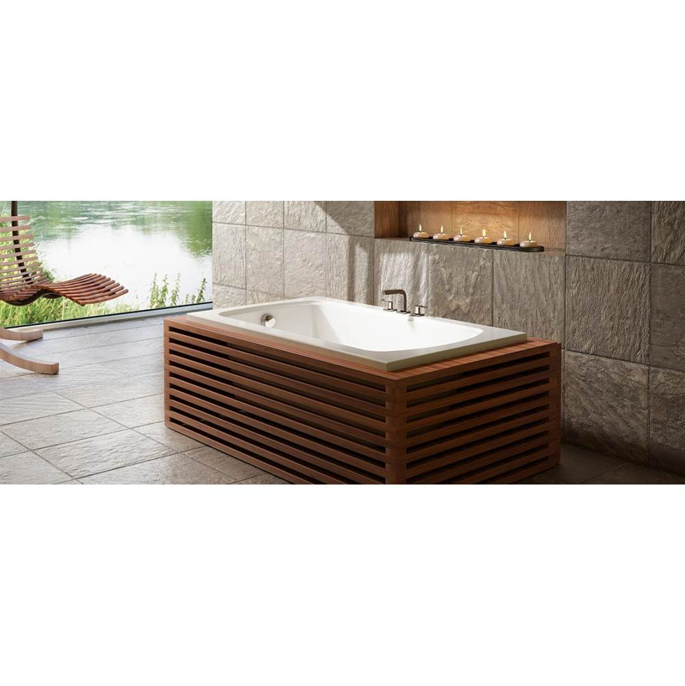 Bain Ultra Drop In Air Bathtubs item MERIDIAN 50