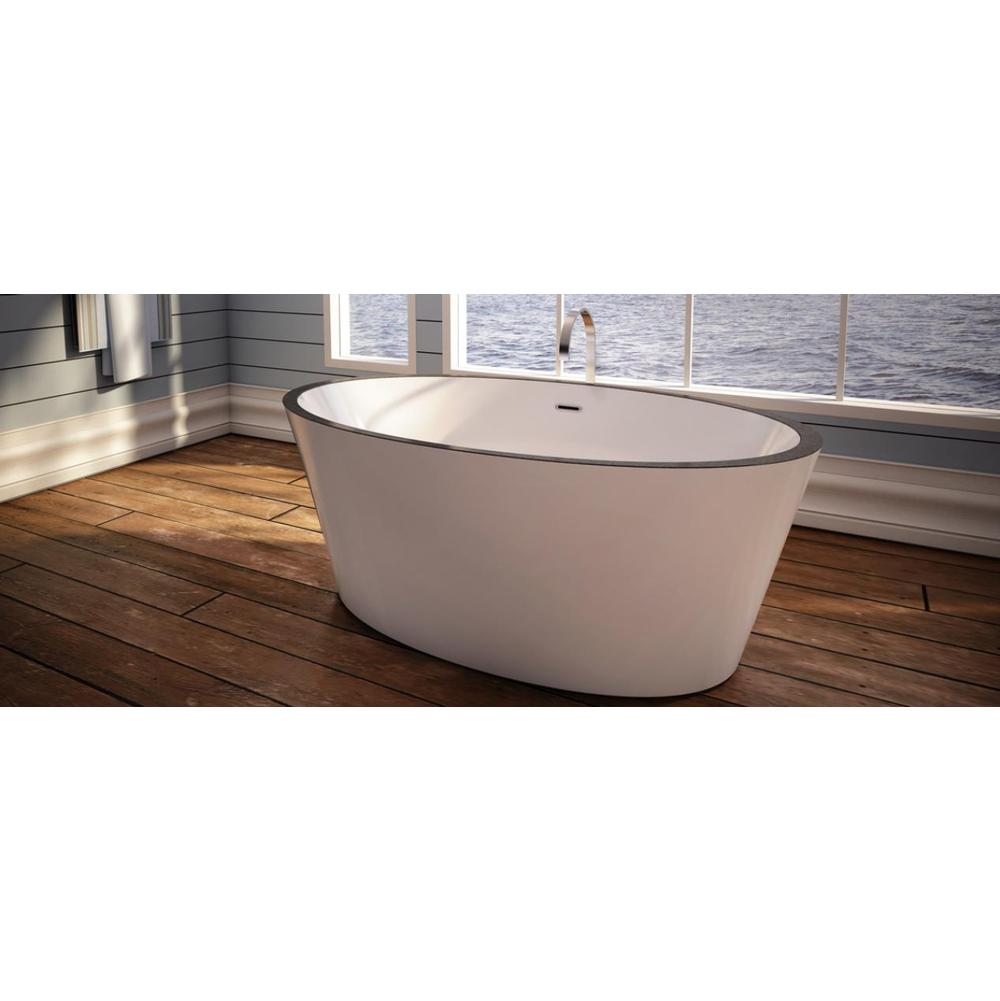 Bain Ultra CHARISM 6436 Oval Theatre Stage at Gateway Supply Decorative plumbing showrooms ...