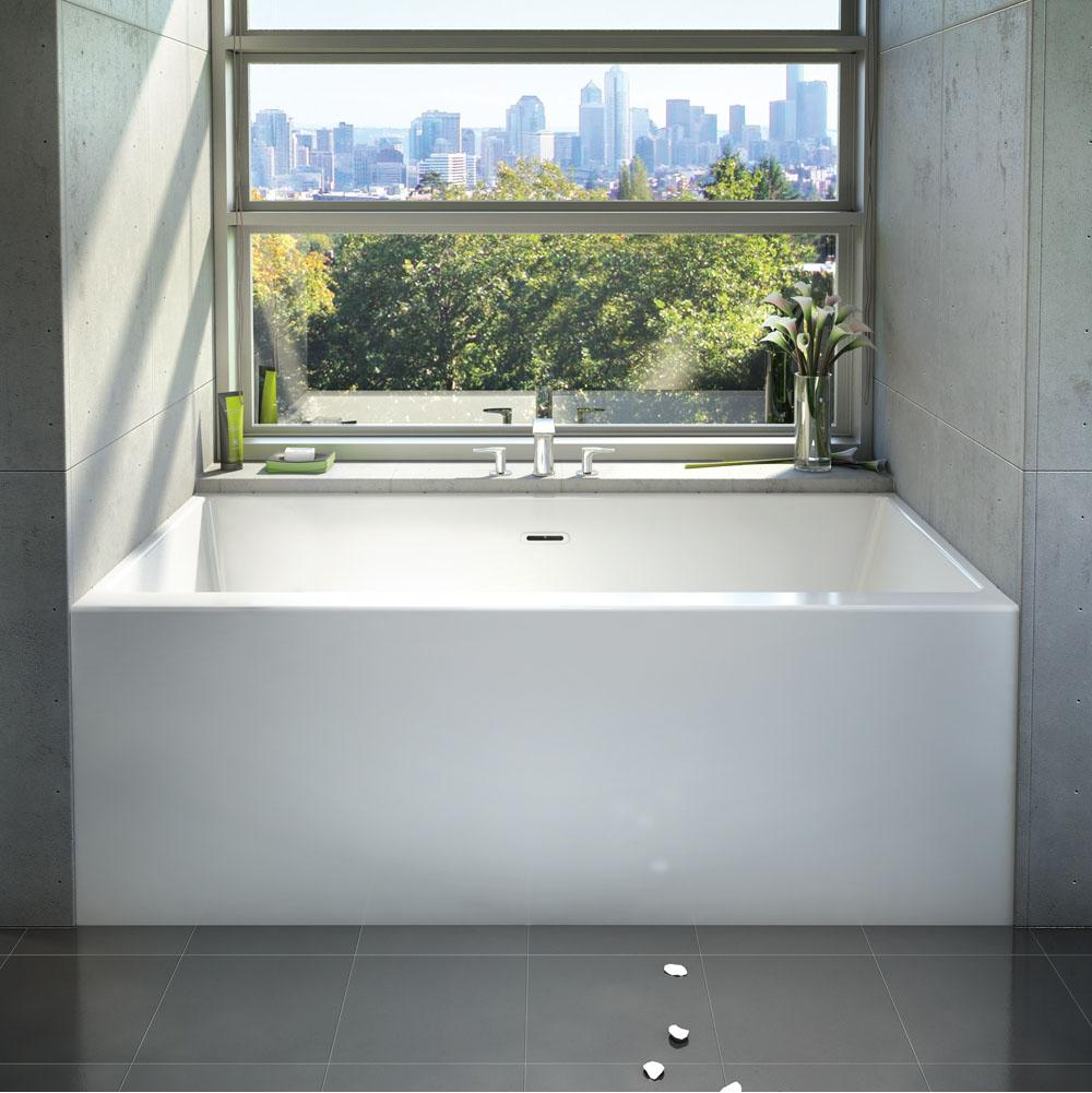 Bain Ultra Three Wall Alcove Air Bathtubs item CITTI 6032