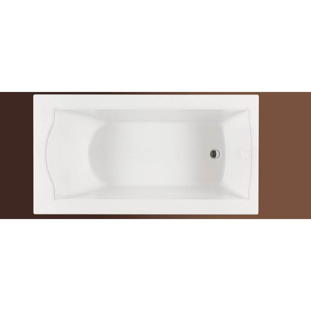 Bain Ultra Drop In Air Bathtubs item ELEGANCIA 6032