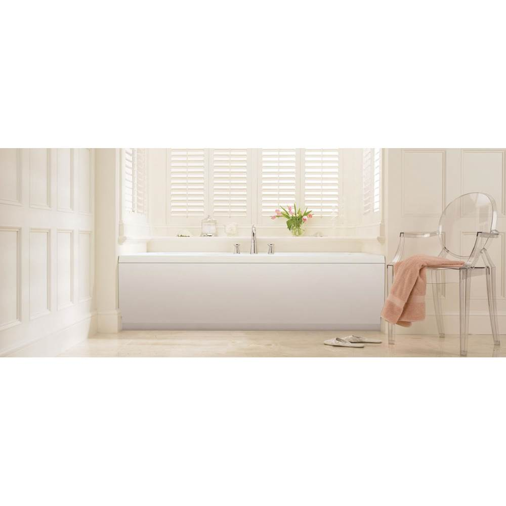 Bain Ultra Three Wall Alcove Air Bathtubs item ELEGANCIA 6642