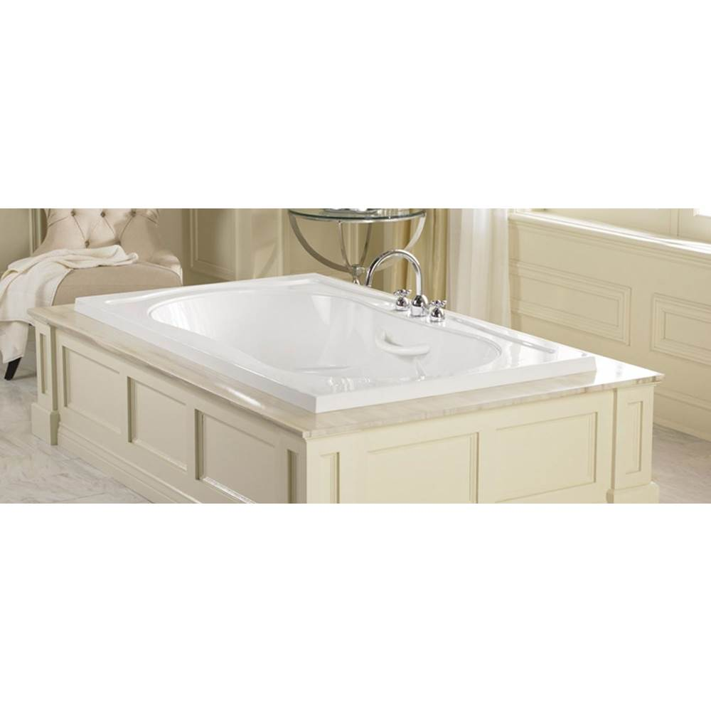 Bain Ultra Drop In Air Bathtubs item ELEGANCIA 6636