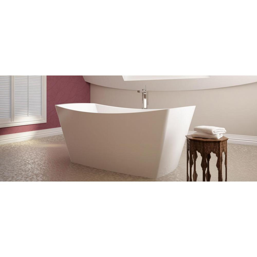 Bain Ultra Free Standing Air Bathtubs item EVANESCENCE 6634 Theatre Stage