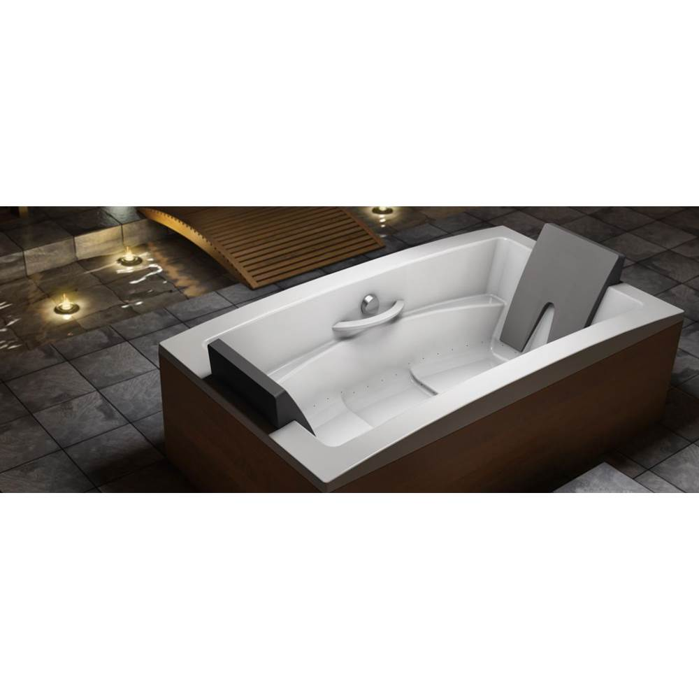 Bain Ultra Drop In Air Bathtubs item INUA 7240