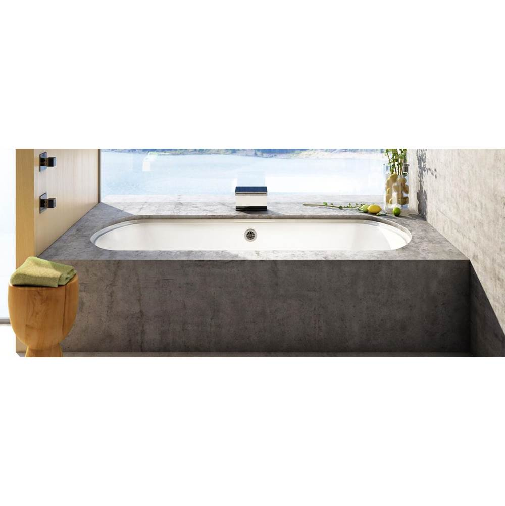 Bain Ultra Drop In Air Bathtubs item MERIDIAN 55