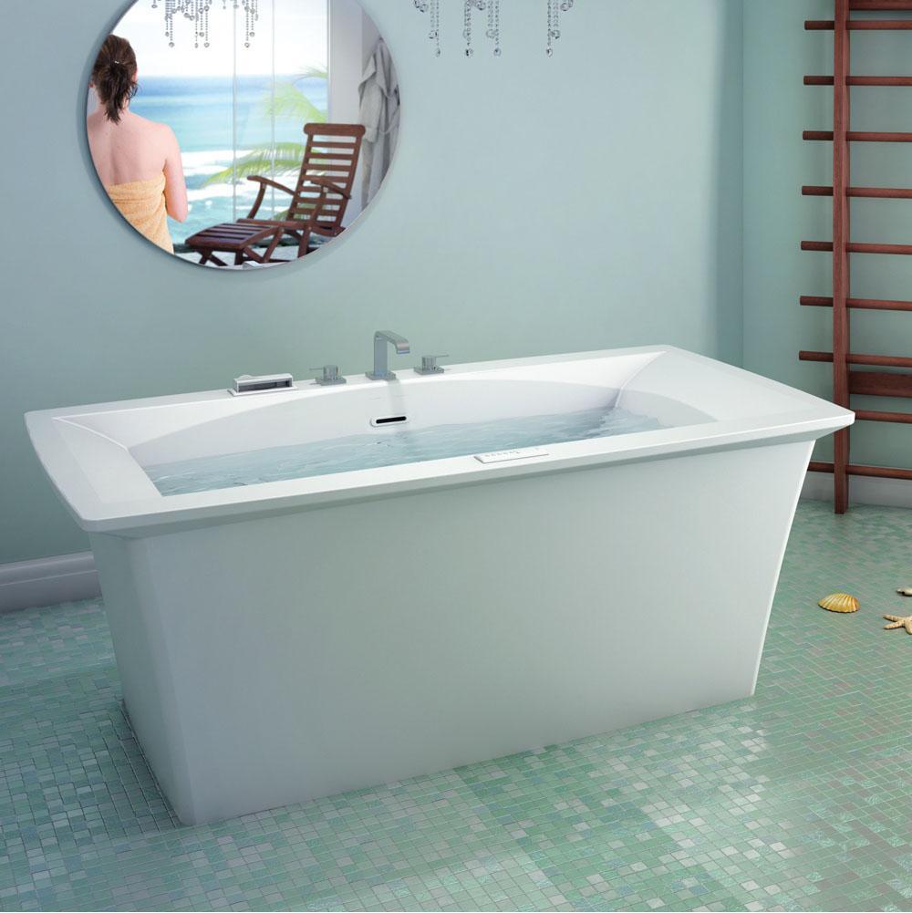 Bain Ultra Tubs Air Bathtubs Ora | Gateway Supply - South-Carolina