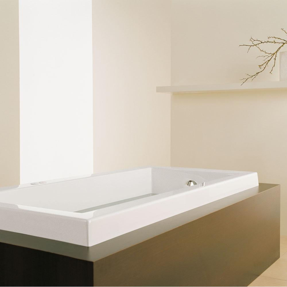 Bain Ultra Drop In Air Bathtubs item ORIGAMI 6032