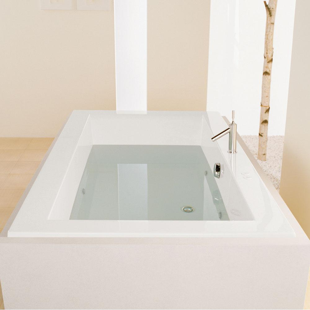 Bain Ultra Drop In Air Bathtubs item ORIGAMI 7242