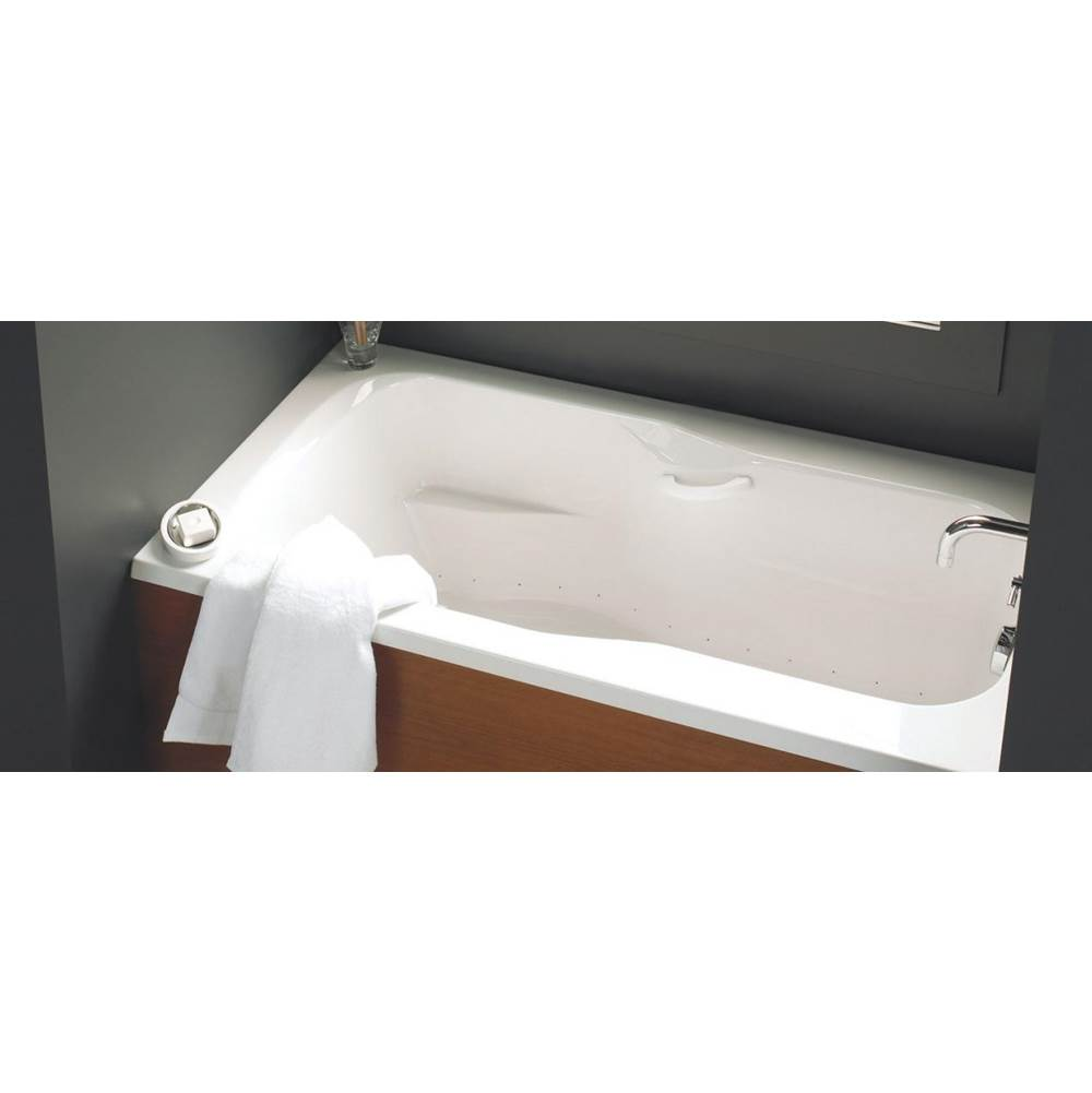 Bain Ultra Drop In Air Bathtubs item THALASSA 60