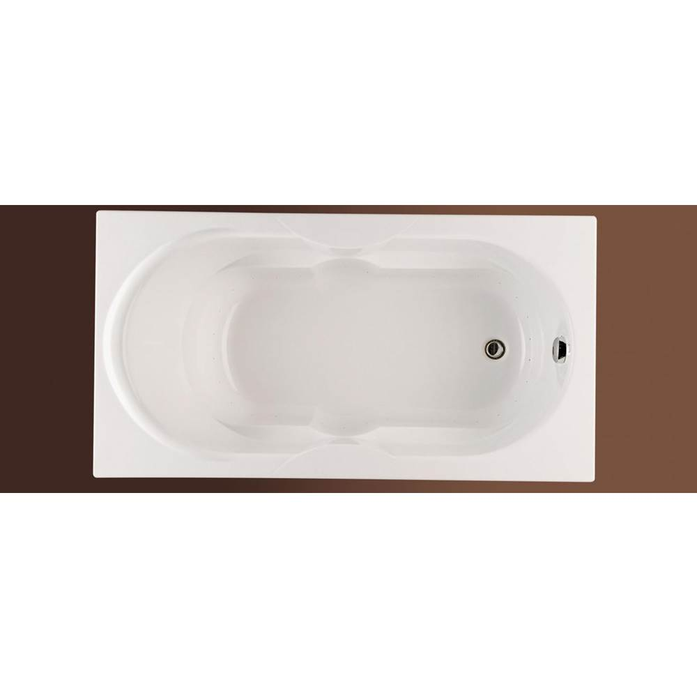 Bain Ultra Drop In Air Bathtubs item THERMAL 50