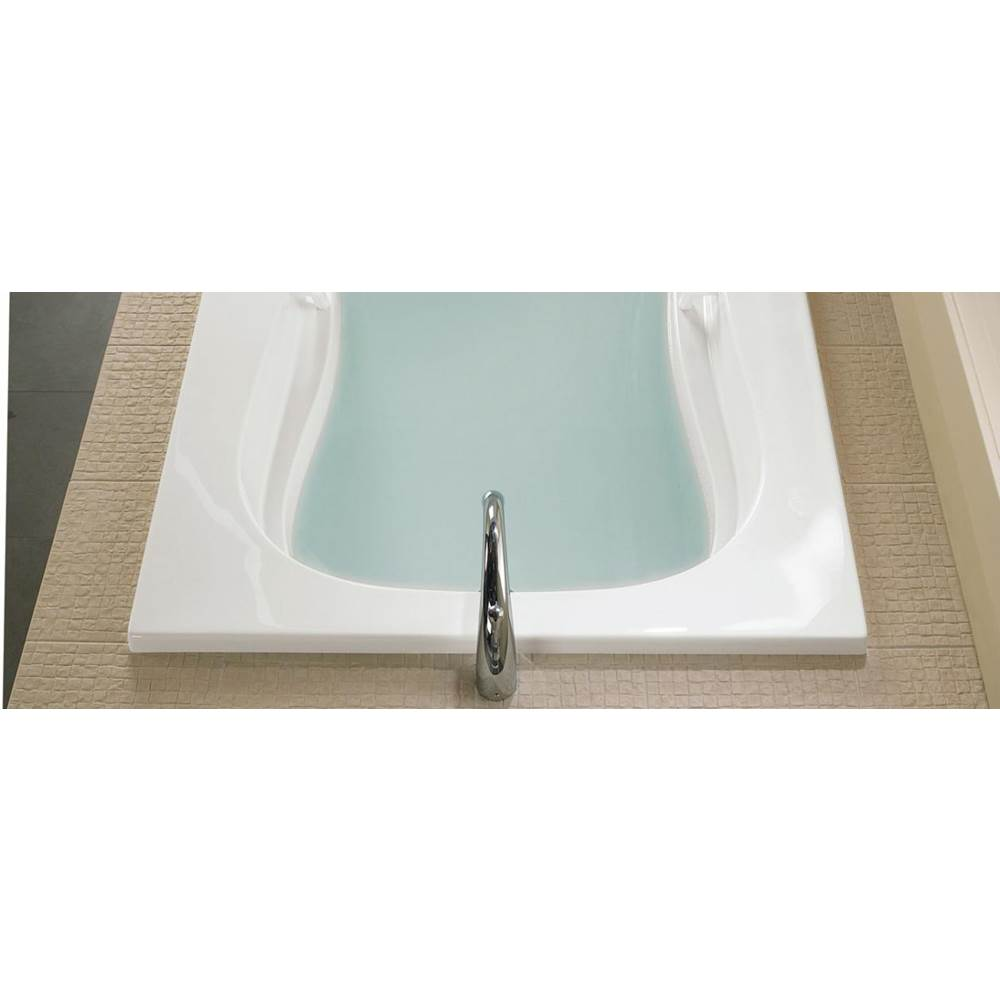 Bain Ultra Drop In Air Bathtubs item AZUR 60