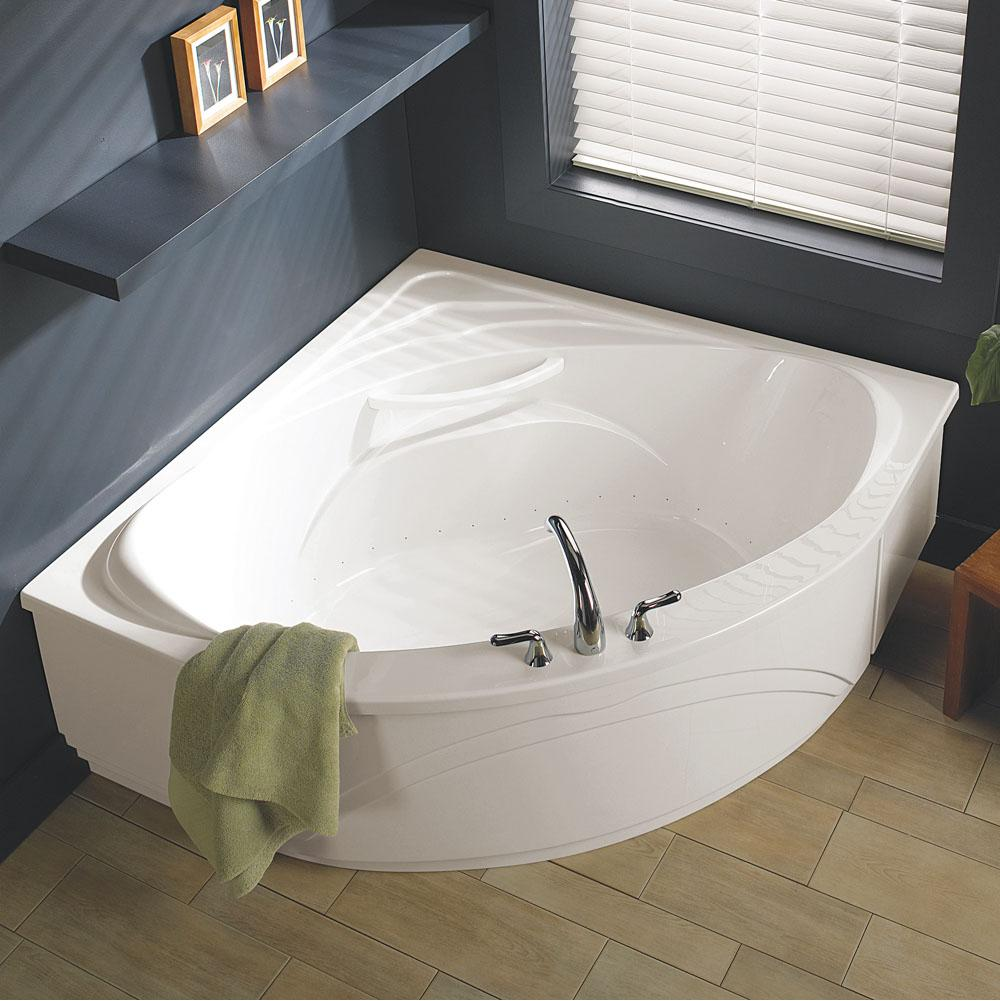 Bain Ultra Corner Air Bathtubs item SENSATION