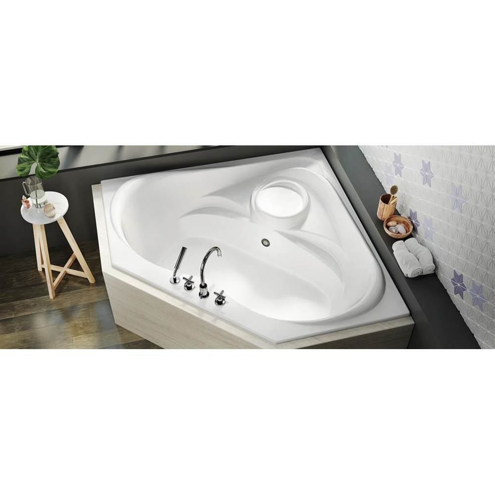 Bain Ultra Corner Air Bathtubs item THERMAL CN2K