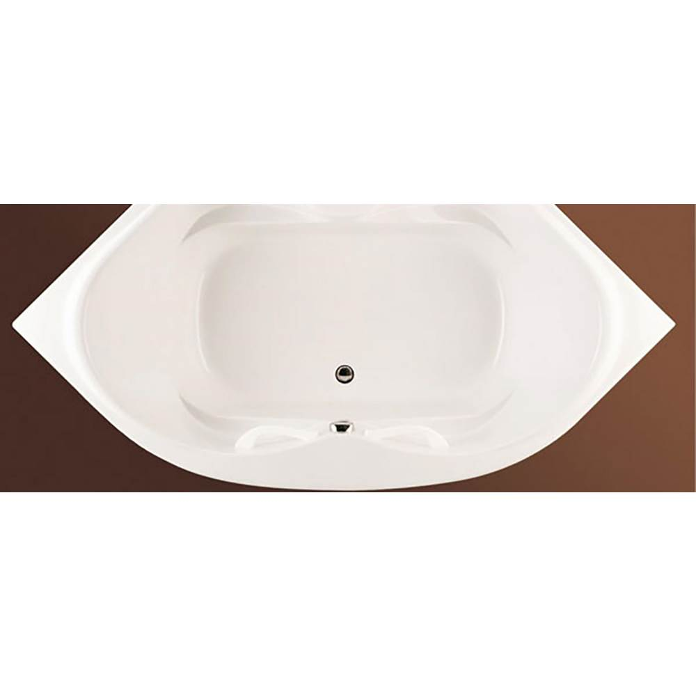 Bain Ultra Corner Air Bathtubs item THERMAL CR2K