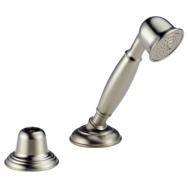Brizo  Hand Showers item 6010-BNLHP