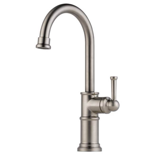Brizo  Bar Sink Faucets item 61025LF-SS