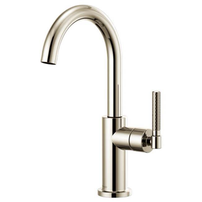 Brizo  Bar Sink Faucets item 61043LF-PN