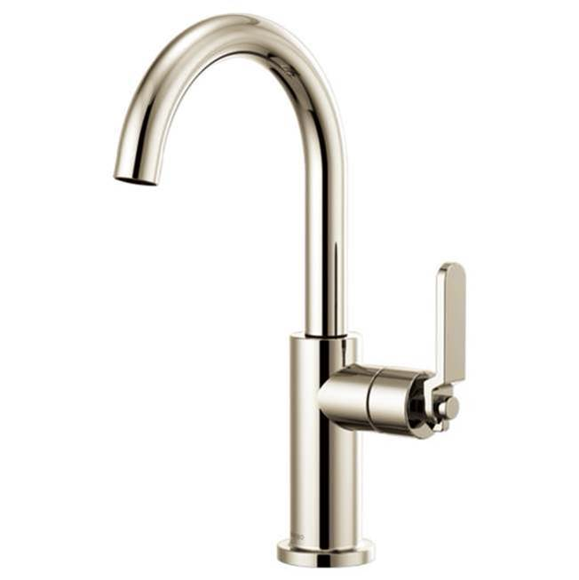 Brizo  Bar Sink Faucets item 61044LF-PN