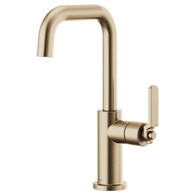 Brizo  Bar Sink Faucets item 61054LF-GL