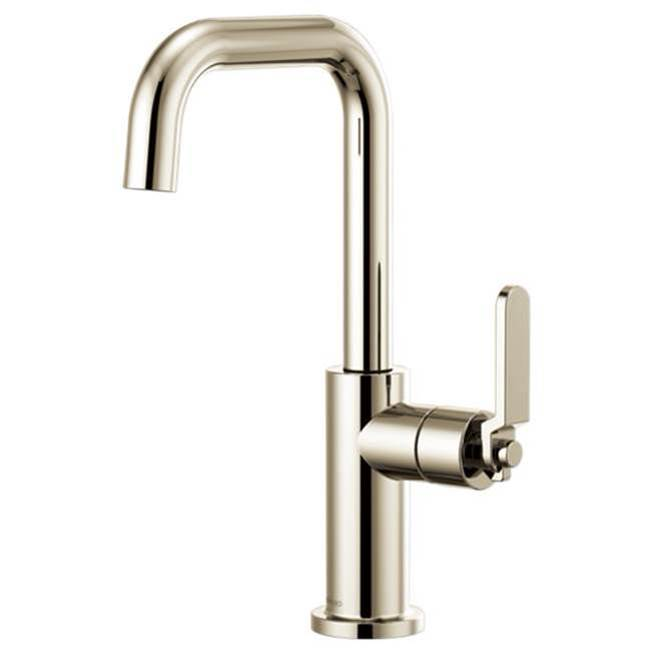 Brizo  Bar Sink Faucets item 61054LF-PN