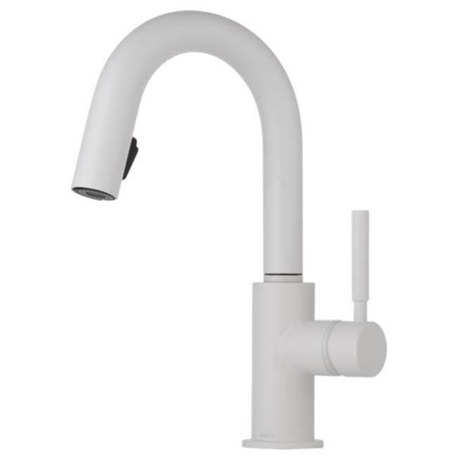 Brizo  Kitchen Faucets item 63920LF-MW