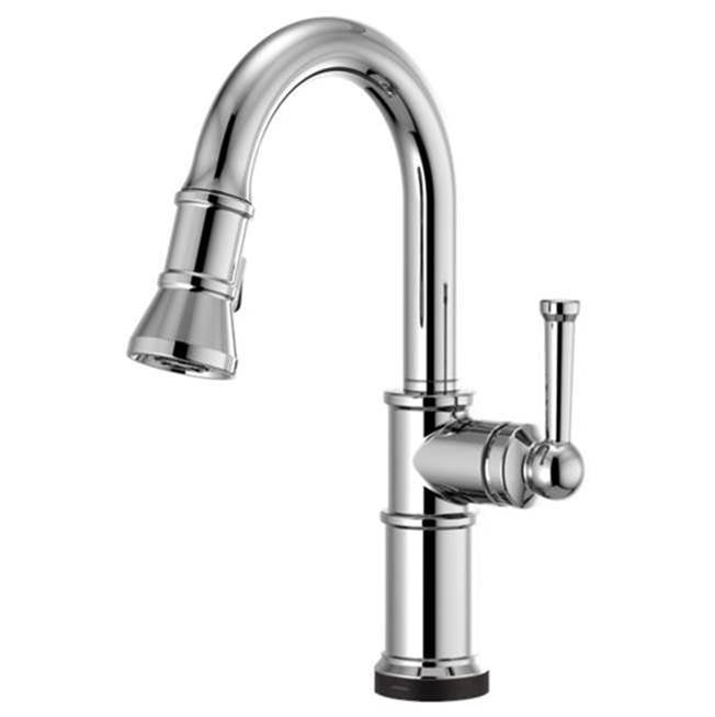 Brizo  Bar Sink Faucets item 64925LF-PC