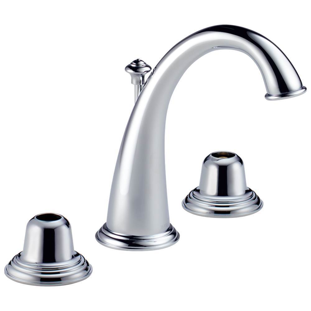 Brizo Widespread Bathroom Sink Faucets item 6520LF-PCLHP-ECO