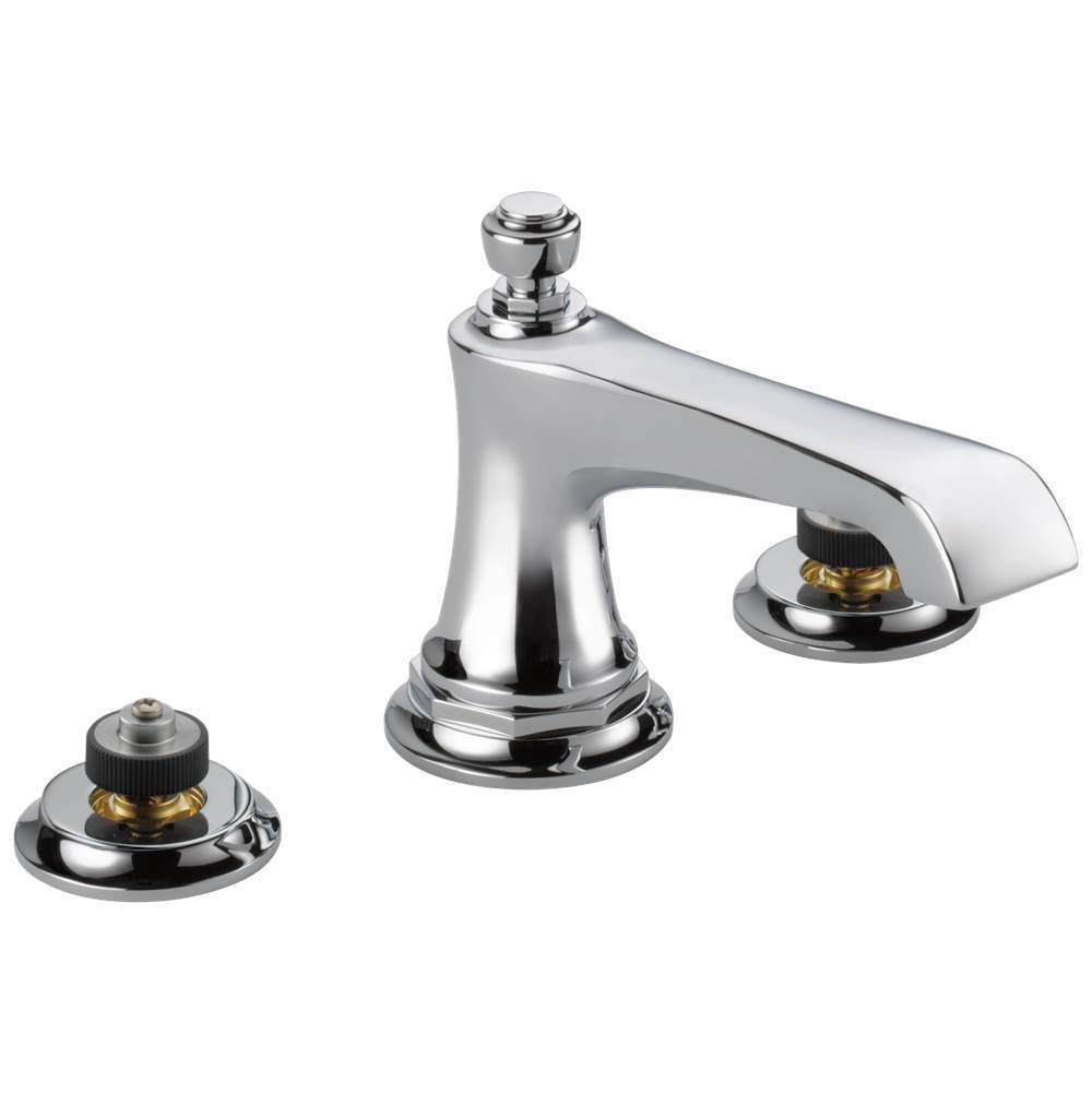 Brizo Widespread Bathroom Sink Faucets item 65360LF-PCLHP-ECO