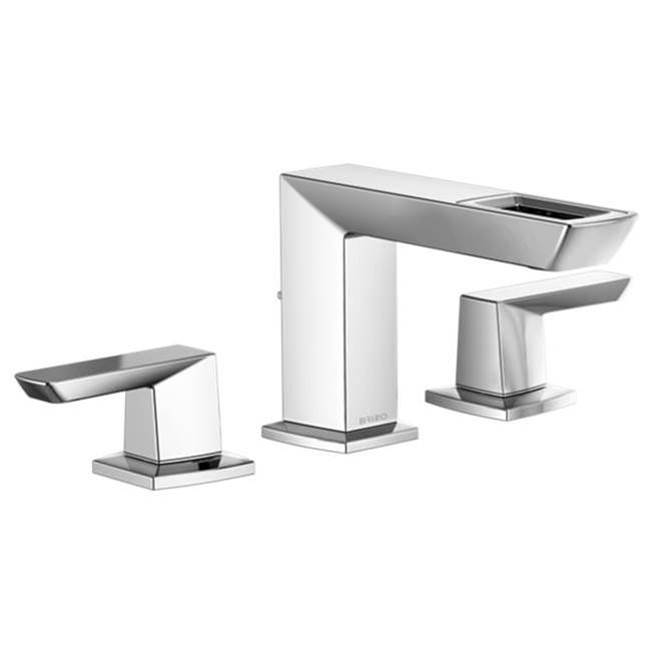 Brizo Widespread Bathroom Sink Faucets item 65386LF-PC-ECO