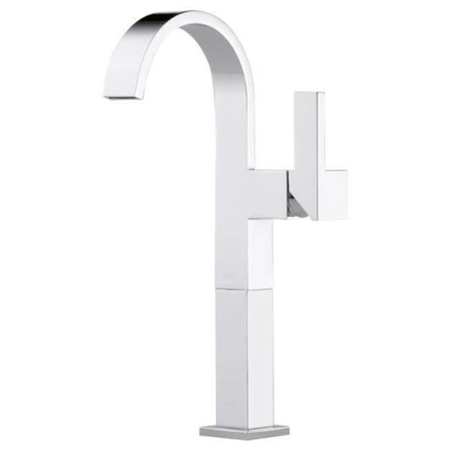 Brizo Vessel Bathroom Sink Faucets item 65480LF-PC