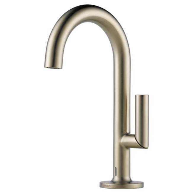 Brizo Single Hole Bathroom Sink Faucets item 65675LF-BN