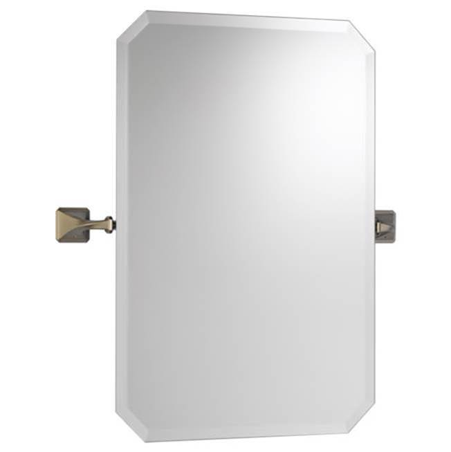 Brizo Rectangle Mirrors item 698030-BN