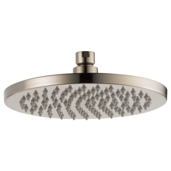 Brizo Rainshowers Shower Heads item 81375-BN