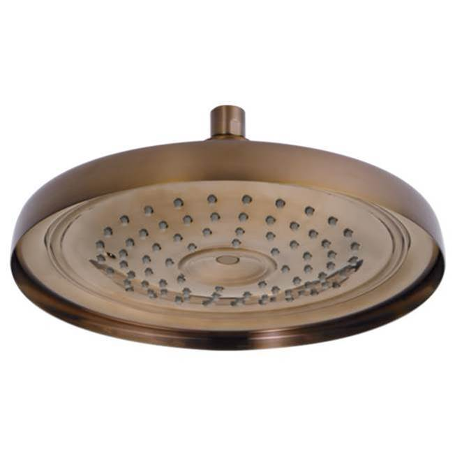 Brizo Rainshowers Shower Heads item 83310-BZ