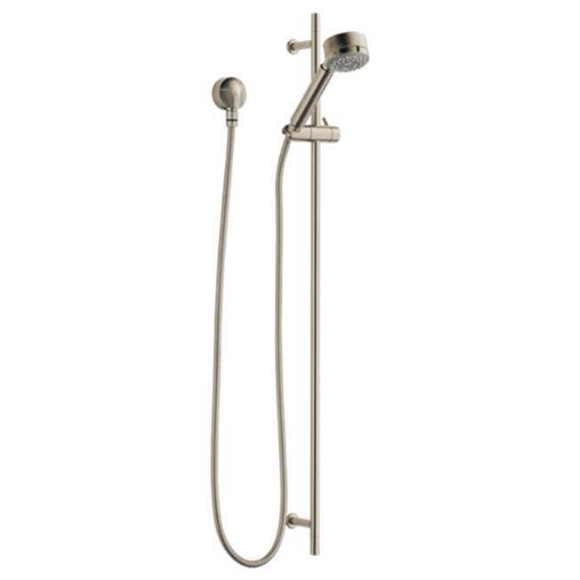 Brizo Bar Mount Hand Showers item 85521-BN