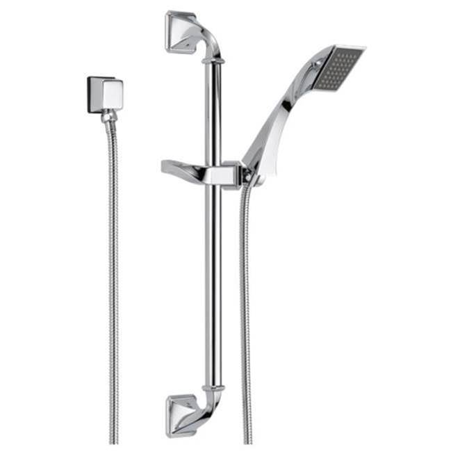 Brizo Bar Mount Hand Showers item 85730-PC