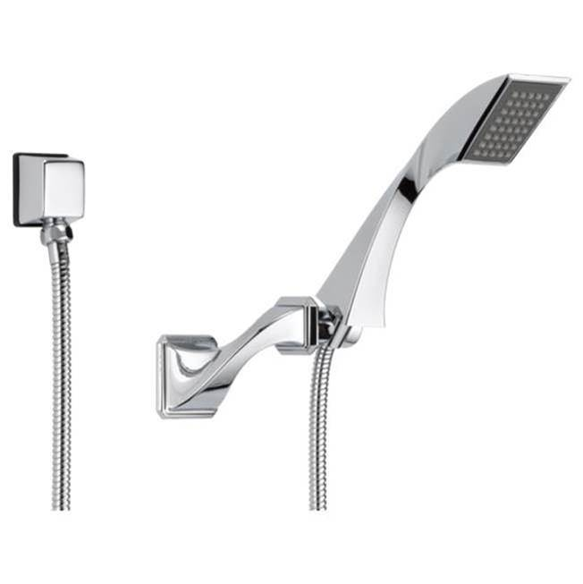 Brizo Wall Mount Hand Showers item 85830-PC