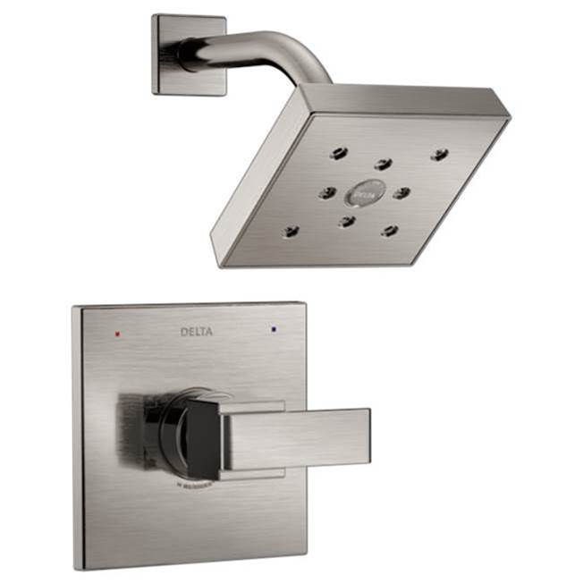 Brizo  Shower Only Faucets With Head item T14267-SS