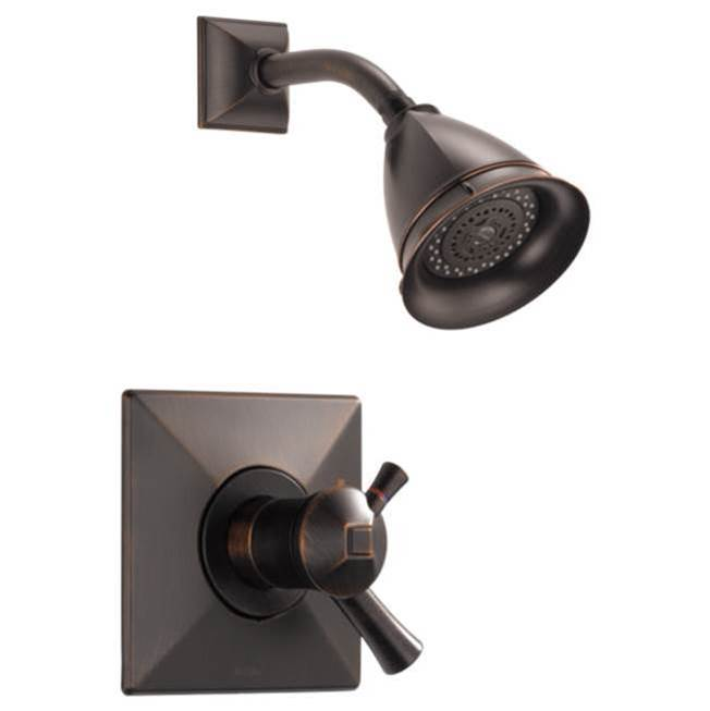 Brizo  Shower Only Faucets With Head item T60240-RB