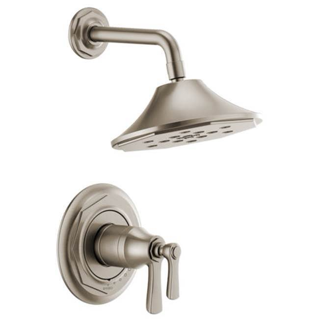 Brizo  Shower Only Faucets With Head item T60261-NK