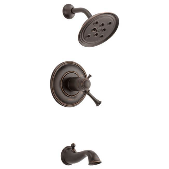 Brizo  Tub And Shower Faucets item T60405-RB