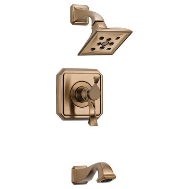 Brizo  Tub And Shower Faucets item T60430-BZ