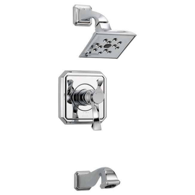 Brizo  Tub And Shower Faucets item T60430-PC