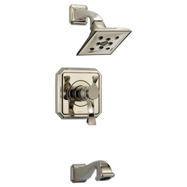 Brizo  Tub And Shower Faucets item T60430-PN