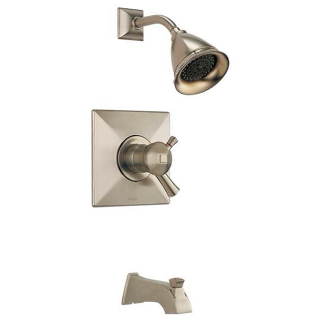 Brizo  Tub And Shower Faucets item T60440-BN