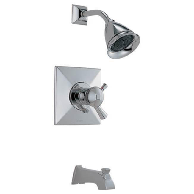 Brizo  Tub And Shower Faucets item T60440-PC