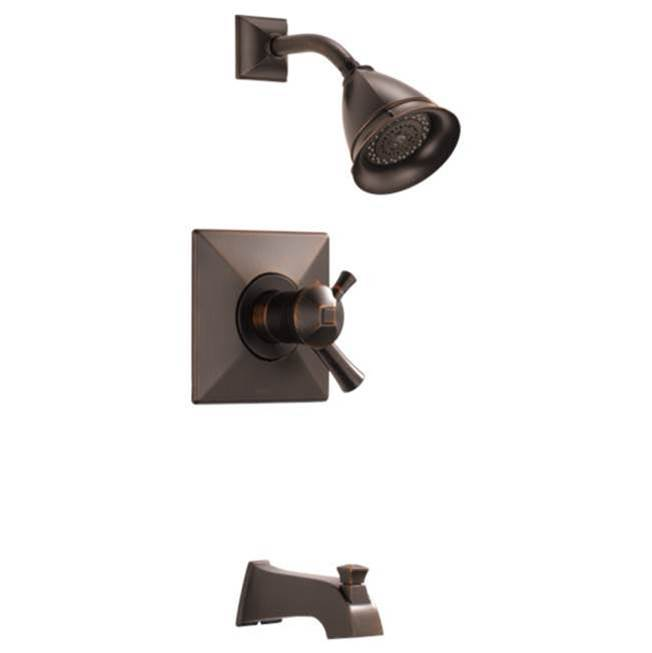 Brizo  Tub And Shower Faucets item T60440-RB