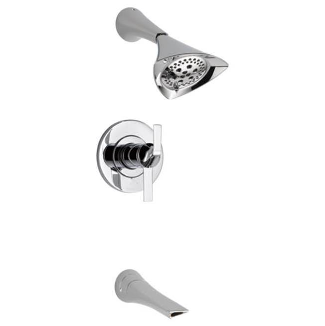 Brizo  Tub And Shower Faucets item T60450-PC