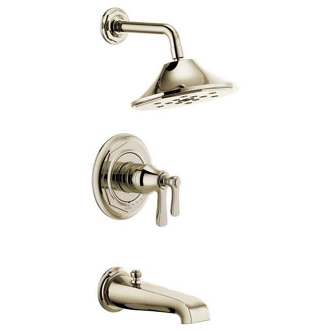 Brizo  Tub And Shower Faucets item T60461-PN