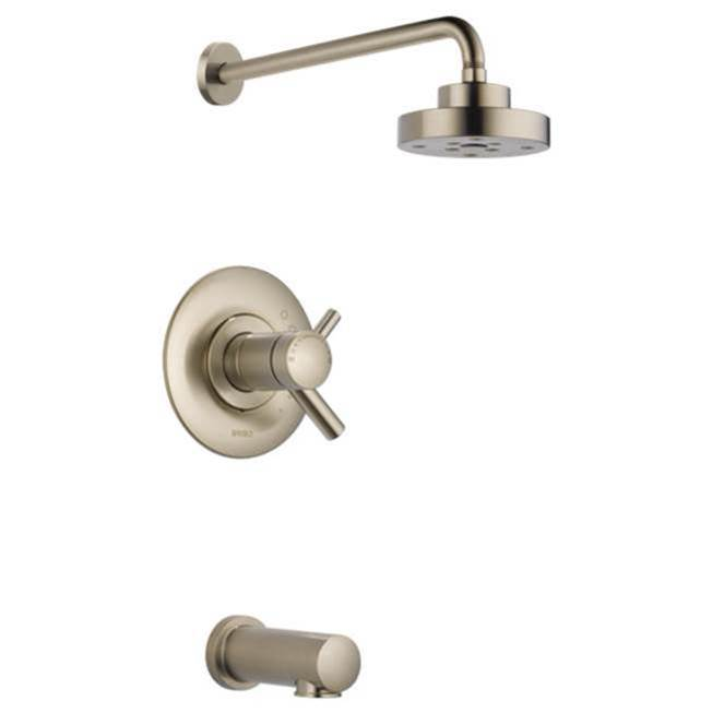 Brizo  Tub And Shower Faucets item T60475-BN